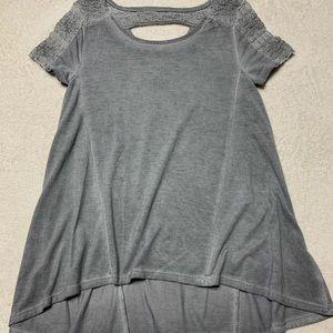 Mudd EUC short sleeve shirt